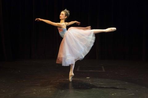 Why Ballet Holt Ballet Conservatory
